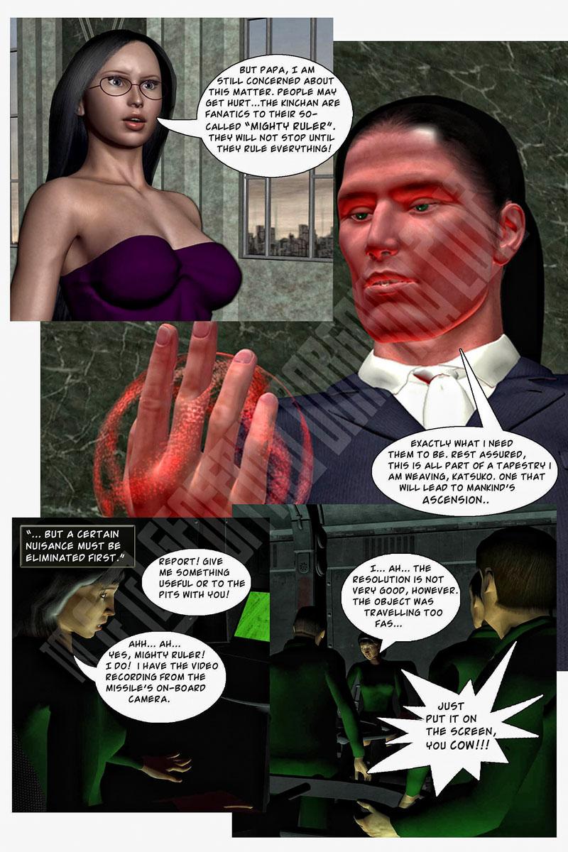 SERVANT #1 Page 25