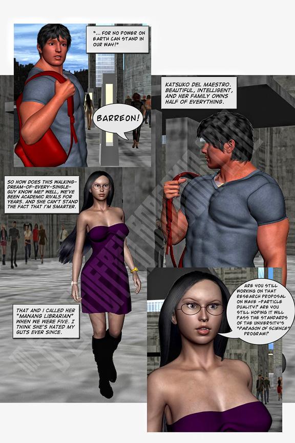SERVANT - SERVANT#1 Page 8