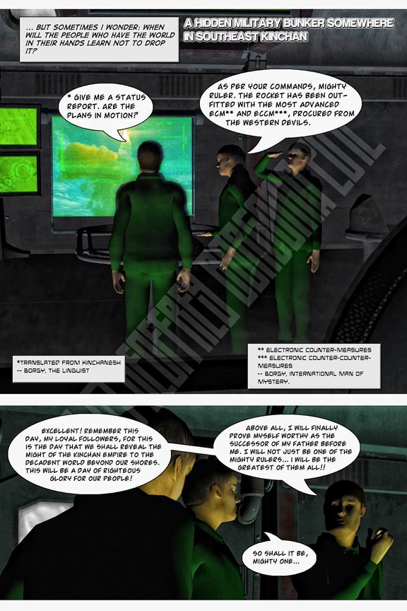 SERVANT - SERVANT#1 Page 7