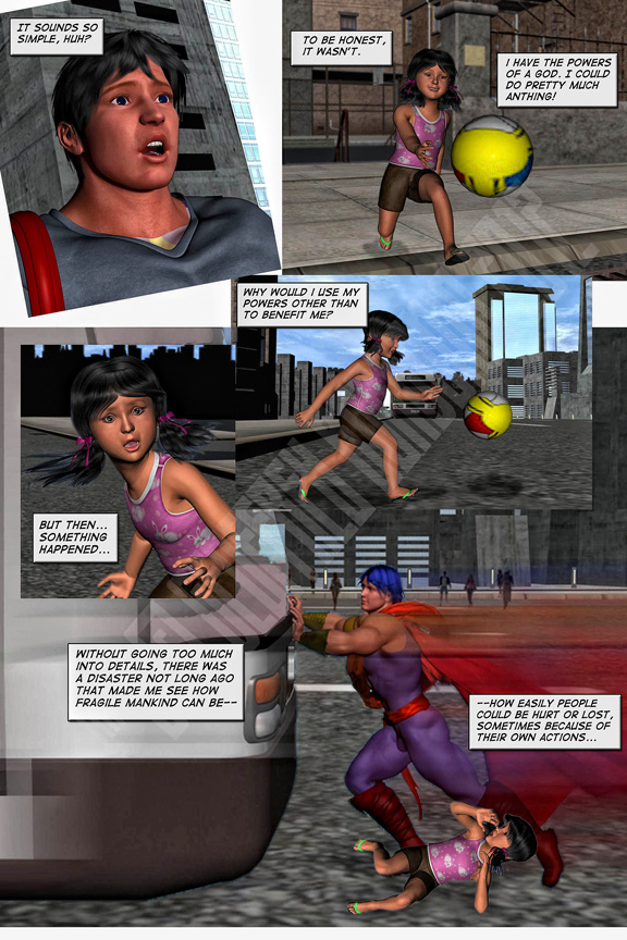 SERVANT#1 Page 5